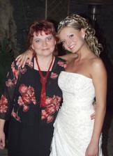 s najlepsou mamkou na svete