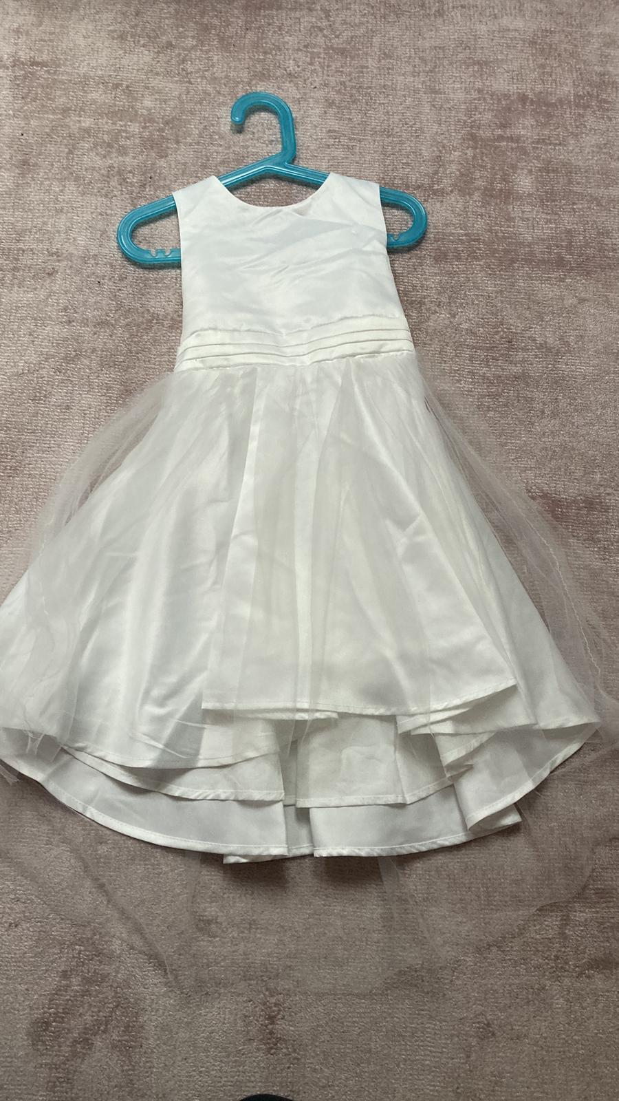 šaty vel 104 - Obrázek č. 1