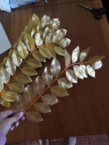 Kvet zlatý (eucalyptus) - Obrázok č. 1