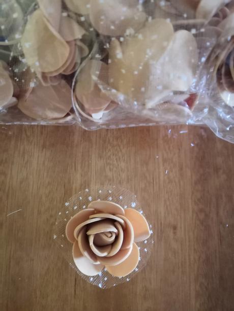 Kvet hnedý (ružička) - Obrázok č. 1