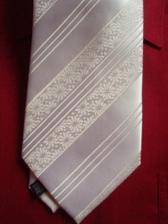 kravata detail