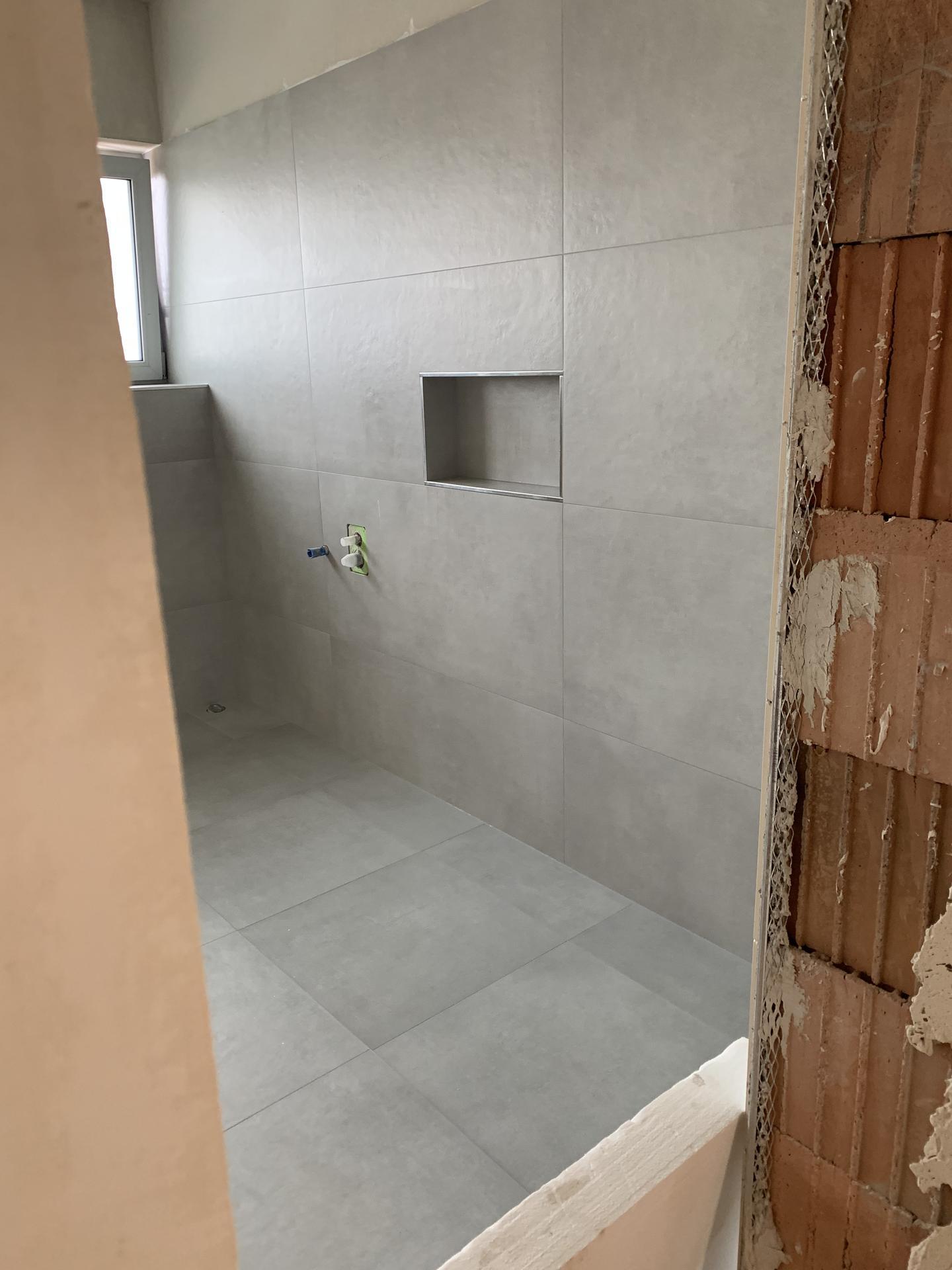 Pod Horou... - Koupelna my taky nachystána. 😊