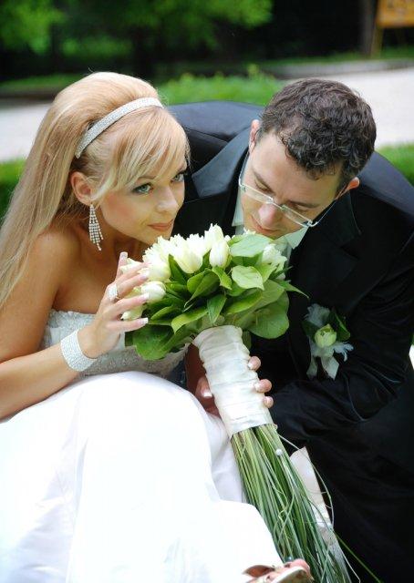 Chystame si svadbičku - pekné doplnky