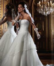 Moje nádherné šaty!!! Tyhle budu mít!