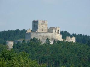 Obřad bych chtěla mít třeba na hradě Rabí