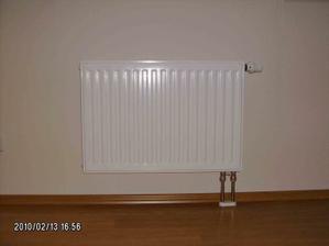 Standardní radiátor