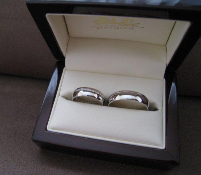 Svadba je v septembri - Obrázok č. 2