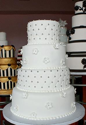 Svadba je v septembri - bude to táto, len bez kvietkov