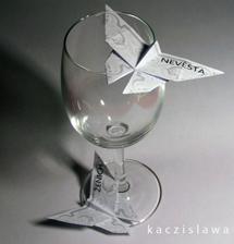 ...báječný nápad z fleru!!!