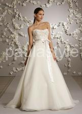 šaty paulastyle - moc hezké...