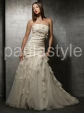 šaty paulastyle - zajímavé...