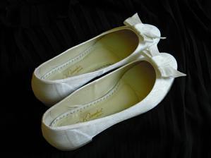 botky jsou úžasný :-)