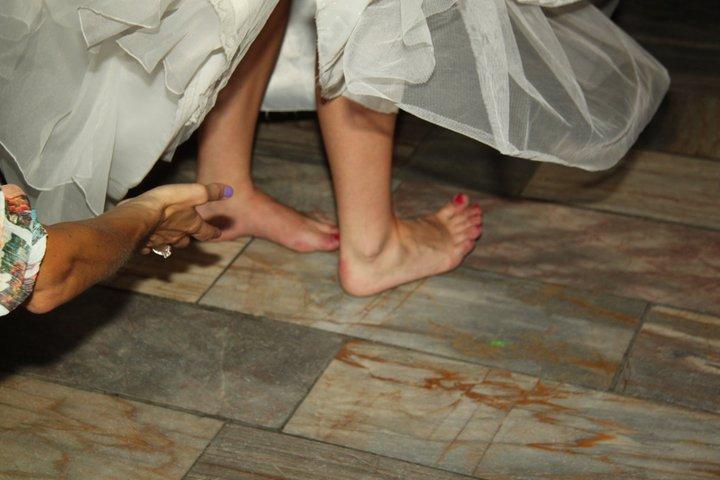 Beata{{_AND_}}Jan - a darmo boli topany pekne, ked najlepsie sa mi takto tancuje