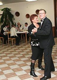 Janka Sklenčárová{{_AND_}}Andrej Hric - ženíchoví rodičia