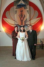 Janka Sklenčárová{{_AND_}}Andrej Hric - ja a moji rodičia