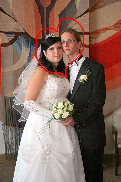 Janka Sklenčárová{{_AND_}}Andrej Hric - láska na prvý pohľad