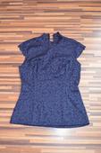 Čipkované nenosené tričko Orsay, L