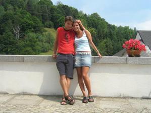 My dva :-)