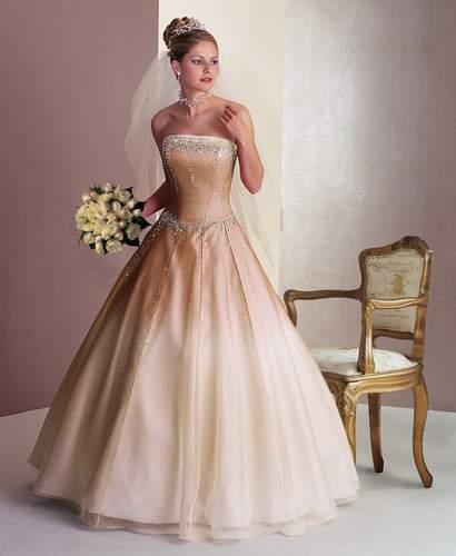 Necha sa niekto vyprovokovat? - Netypicke svadobné šaty II. - Obrázok č. 31