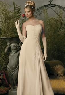 Necha sa niekto vyprovokovat? - Netypicke svadobné šaty II. - Obrázok č. 35