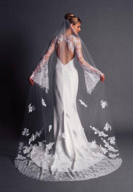 Necha sa niekto vyprovokovat? - Netypicke svadobné šaty II. - Obrázok č. 59