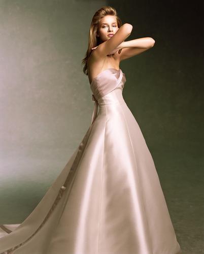 Necha sa niekto vyprovokovat? - Netypicke svadobné šaty II. - Obrázok č. 60
