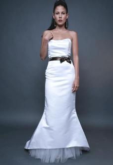 Necha sa niekto vyprovokovat? - Netypicke svadobné šaty II. - Obrázok č. 62