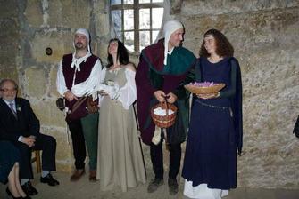 Středověká partička:-)