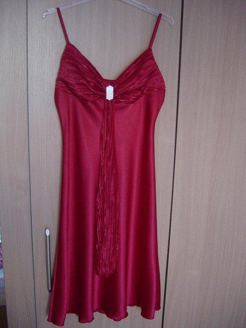 22.9.2007 o 16:00 - toto sú moje popolnočné šatky :)