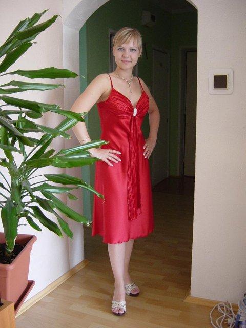 """22.9.2007 o 16:00 - aaaaaa šťastná """"skoro-nevesta"""" :)"""
