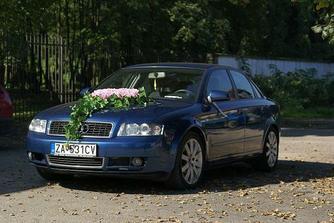 naše krásne autíčko :)