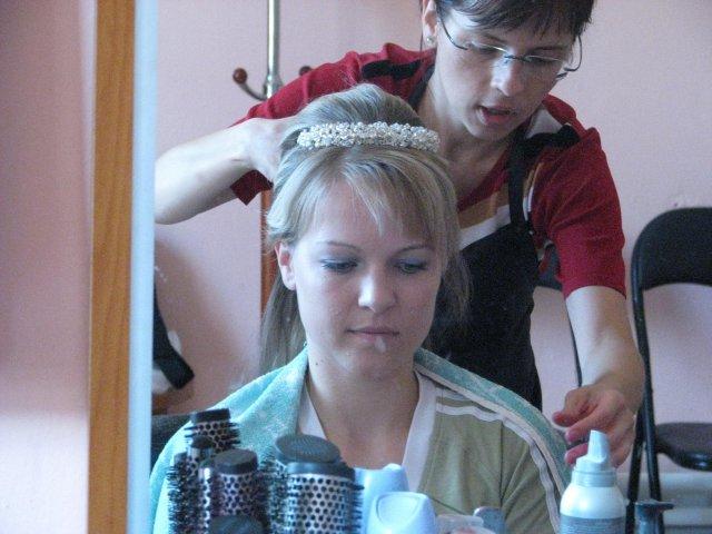 22.9.2007 o 16:00 - ... odraz v zrkadle ....