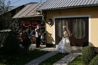 čakanie na ženícha :)