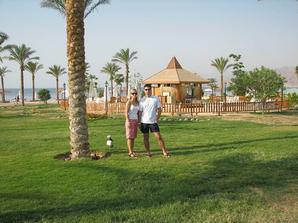 svadobná cesta: Egypt