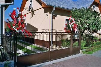 domček u nevesty 22.9.2007