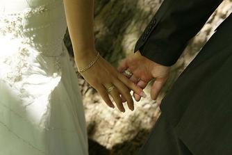 ruka v ruke... už navždy