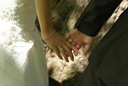 Zuzka{{_AND_}}Maťko - ruka v ruke... už navždy