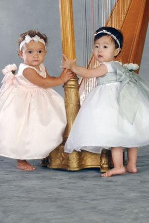 Pre štvornohých svadobčanov i deti - Obrázok č. 48
