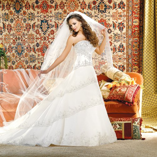 Sisulienocka - najkrajšie šaty