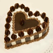 ...a cokoladove srdce pro druhe rodice
