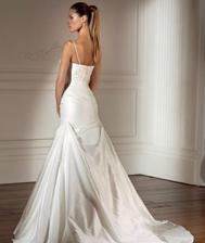 Pronovias Diamante odzadu