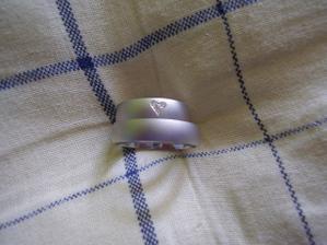 prstene z firmy RETOFY