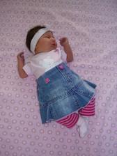 Lilly, narodná u Apolinare 27.02.2008