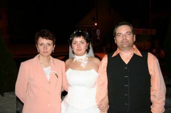 S rodičema :-)