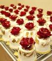 Od prstienka ku svadbe - peknicke kolaciky
