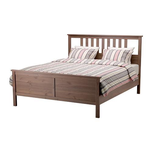 Ložnice - člověk míní, život mění - naše nová postel