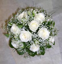 tak pořád nevím,jakou kytí,tato je tak nádherně jednoduchá,prostě kouzelná:o))))