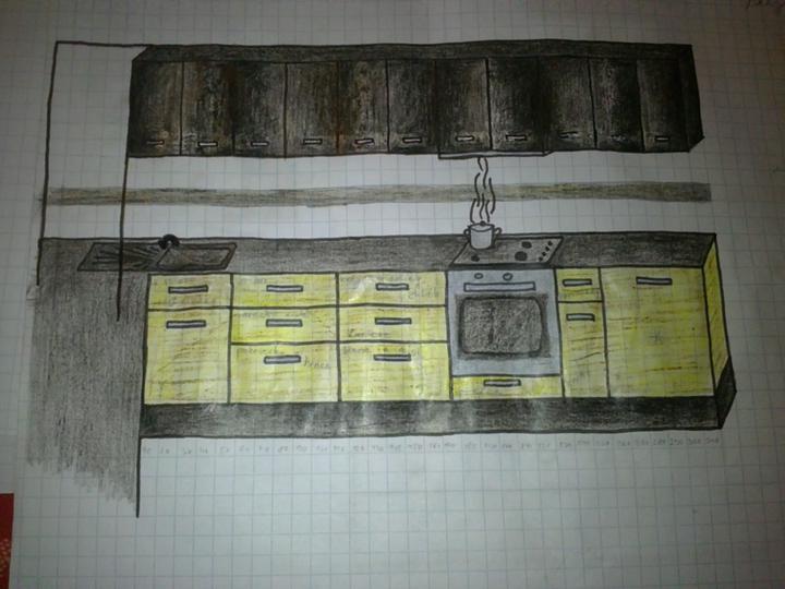 Moja buduca kuchyna - Obrázok č. 10