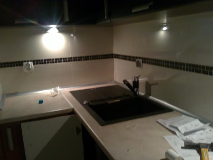 Moja buduca kuchyna - Obrázok č. 58