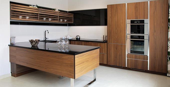 Kuchyna od vyrobcu SYKORA